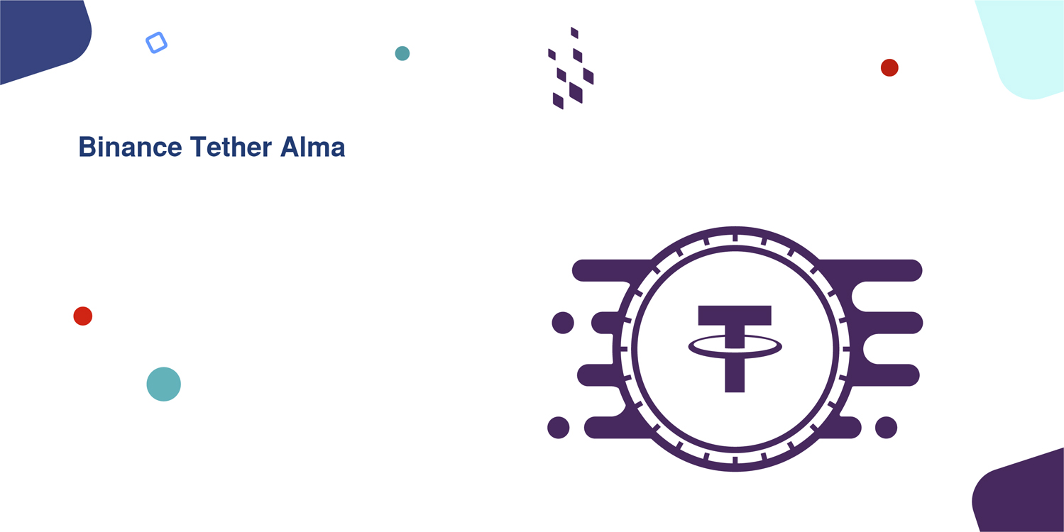 Binance Tether Alma