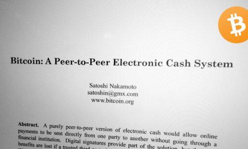 Bitcoin White Paper Türkçe