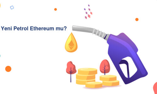 Yeni Petrol Ethereum mu?