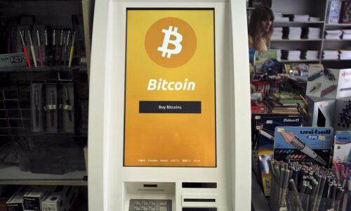 Bitcoin ATM Sayısında Rekor Seviye!