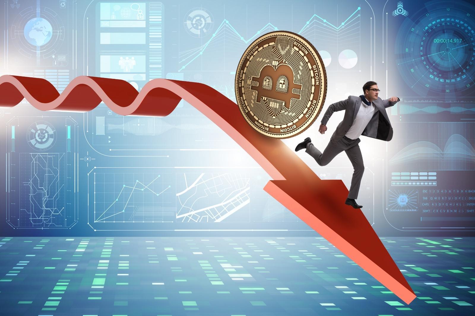 Bitcoin 3000 Dolar Altına Düşebilir mi?