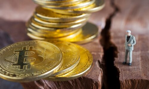 Bitcoin Halving İçin Geri Sayım Başladı. Peki Nedir Bu Bitcoin Halving?