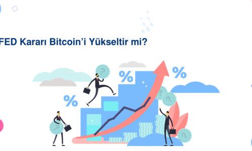 FED Kararı Bitcoin'i Yükseltir mi?