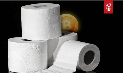 Tuvalet Kağıdı Token (TPT) Bitcoin'i Geride Bıraktı!