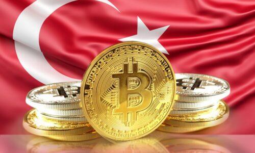 Türkiye'de Bitcoin'e İlgi Gösteren Şehirlerde Şaşırtıcı Sonuçlar Göze Çarpıyor