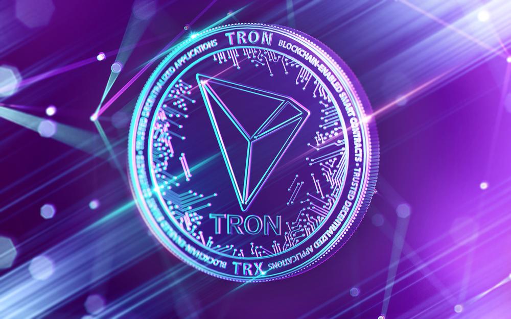Tron'dan Merkeziyetsiz Finans Atağı