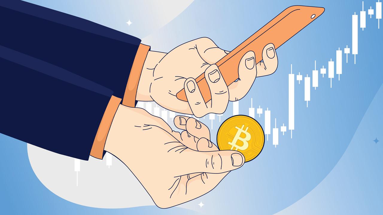 Borsalardan Çekilen Bitcoin Miktarı Rekor Seviyelere Tırmandı