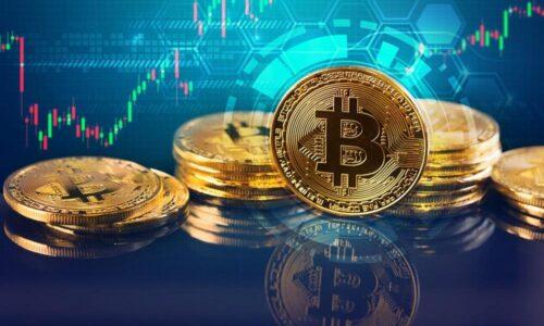 Fed Kararı İle Bitcoin Fiyatı 9.500 Dolar Seviyesine Ulaştı