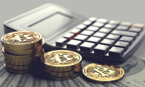 1 Milyar Dolar Değerindeki Bitcoin 4 Dolara Transfer Edildi!