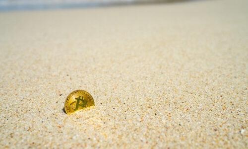 Plajlarda Bitcoin ile Ödeme İmkanı