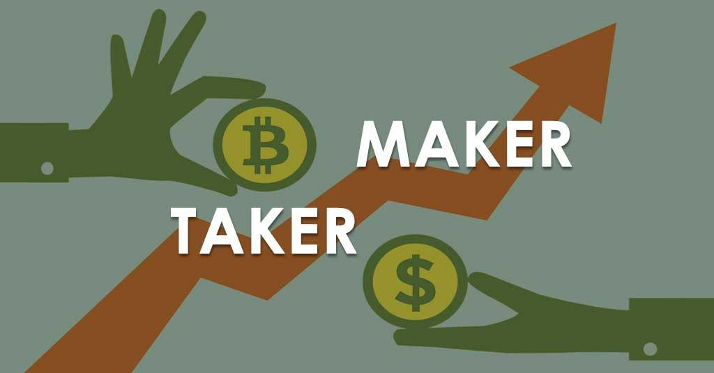 Piyasa Yapıcı ve Piyasa Alıcı Nedir?